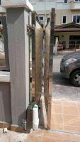 DCMOTO GFM925AL Auto Gate + Auto Lock, Kajang, Selangor.