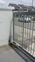 DCMOTO GFM925W Auto Gate, Desa Budiman, Sg Long, Kajang, Selangor.