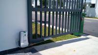 DCMOTO GFM925W Auto Gate, Eco Tropic, Taman Kota Masai, Pasir Gudang, Johor Bahru.