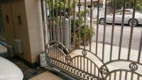 DCMOTO GFM925W Auto Gate, Taman Pandan Ria 3, Ampang, Selangor.
