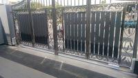 DCMOTO GFM925W Auto Gate, Setia Alam, Shah Alam, Selangor. 2
