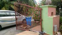 D'nor 712 Auto Gate, Desa Moccis, Sg Buloh, Selangor.
