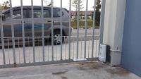 DCMOTO GFM925AL Auto Gate + Auto Lock, Taman Tanjung Puteri Resort, Pasir Gudang, Johor Bahru.