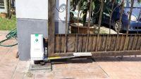 DCMOTO GFM925W Auto Gate, Taman Sri Pulai Perdana,Skudai, Johor Bharu.