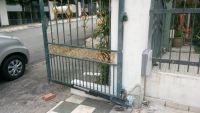 July 2018, D'nor 212 Auto Gate, Happy Garden, Taman OUG, Old Klang Road, Kuala Lumpur.