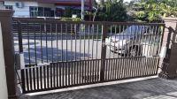 August 2018 Dcmoto gfm925w Autogate Kuala Sungai Baru Melaka