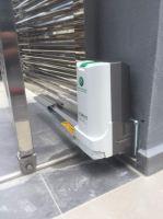 September 2018 Dcmoto gfm925w autogate Taman Saujana Klang