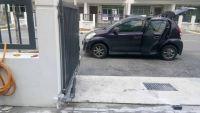 October 2018 Dnor 212 Autogate Bandar Hillpark Puncak Alam
