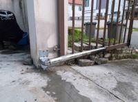 October 2018 Ma6 Stainless Steel Arm senai, johor bahru