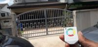 October 2018 New Version Dcmoto Autogate Taman Desa Alam