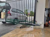 October 2018 Dnor 212 Autogate Perumahan Sg SOI Baru, Kuantan