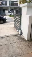 November 2018 Dcmoto gfm925w Autogate m residence 2 rawang