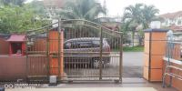 November 2018 E8E2100 Autogate , Taman Seri Orkid , Skudai , Johor Bahru , Johor , Malaysia Auto Gate