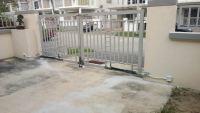 December 2018 Dnor 212 Autogate , Bandar Seri Coalfields , Bandar Puncak Alam , Sungai Buloh , Selangor , Malaysia Auto Gate