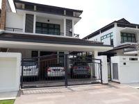 December 2018 Dnor 212 Autogate , Taman Eko Botani , Nusajaya , Iskandar Puteri , Gelang Patah , Johor , Johor Bharu , Malaysia Auto Gate