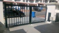 January 2019 Dnor 212 Autogate , Subang Pelangi , Mutiara Subang , Shah Alam , Kampung Melayu Subang , Selangor , Malaysia Auto Gate