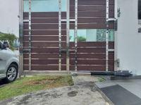 January 2019 Dnor 212 Autogate , Bukit Indah , Taman Nusa Bestari , Taman Perling , Taman Tan Sri Yaacob , Johor , Johor Bahru , Malaysia Auto Gate