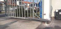February 2019 Dnor 712 Autogate , Setia Alam , Setia Impian , Shah Alam , Ampang , Selangor , Malaysia Auto Gate