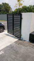 March 2019 Dnor 212 Autogate , Shah Alam , Kota kemuning , Kuang , Puncak Alam , Subang jaya , Petaling jaya , Kapar , Selangor , Malaysia Auto Gate