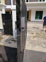 May 2019 Dcmoto925AL Auto lock Autogate , Taman Seroja , parit jawa , pagoh , merlimau , semerah , Muar , Batu Pahat , Johor , Johor Bahru , Malaysia , Auto Gate