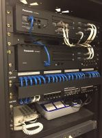 Panasonic NS300ML Pabx System At Quattro West Petaling Jaya