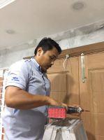 Supa L8 Alarm System Installation @ Subang Jaya House