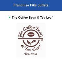 Franchise F&B outlets