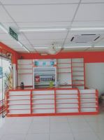 KK Supermart 411th Outlet - Convenience Store @ Port Dickson Pasar Lukut (Completed Project)