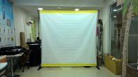Jumbo banner display (8x8f)