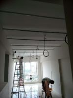 Plaster Ceiling Project At Puchong Mutiara Condo