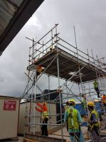 Siemens Safety Training - Pengerang Site