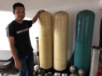 Outdoor Filtration System Installers