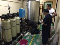 Industrial RO Water System Projects