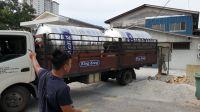 Stainless Steel Water Tank Installers