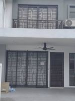 Grill Door &Window Grill @ Diamond City Residence (Semenyih)