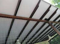 Replace Old Polycarbonate Plate to Alumbond @Kuala Lumpur