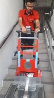 ZONZINI ELECTRIC STAIR CLIMBING TROLLEYS @ Mont kiara, Kuala Lumpur