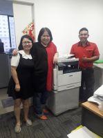 Canon Copier Rental Service @Ikon Mall, Cheras