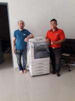 Fuji Xerox Copier Rental  Service @Ulu Klang