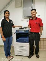 Canon Copier Machine Rental Service @Kapar, klang Selangor