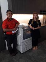 Canon Copier Machine Rental Service @Bukit Jalil, Selangor Malaysia
