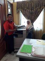 Office Copier Rental Service @Section 9, Shah Alam