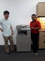 Office Photostats Machine Rental Service @Section 25, Shah Alam