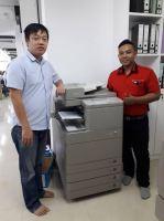 Copier Rental Service @Bandar Manjalara