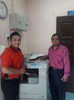 Copier Rental Service @Kampung Pasir, Petaling Jaya