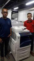 Copier Rental Service @Stadium Merdeka Kuala Lumpur