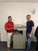 Copier Rental Service @Selayang