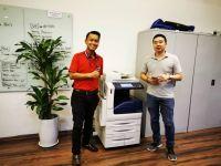 Copier Rental Service @Johor Bahru