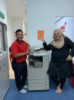 Copier Rental Service @Sungai Besi