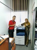 Copier Rental Service @Sunway Mentari